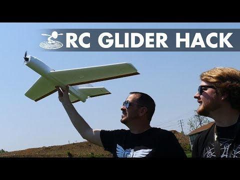 Motorized Walmart Toy Gliders? - UC9zTuyWffK9ckEz1216noAw