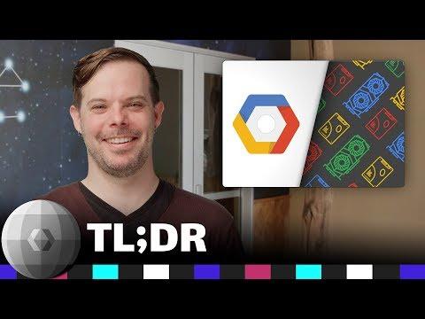 The Developer Show (TL;DR 091) - UC_x5XG1OV2P6uZZ5FSM9Ttw