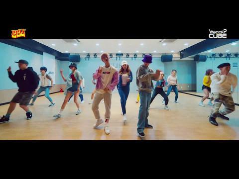 365 Fresh (Choreography Practice Version)