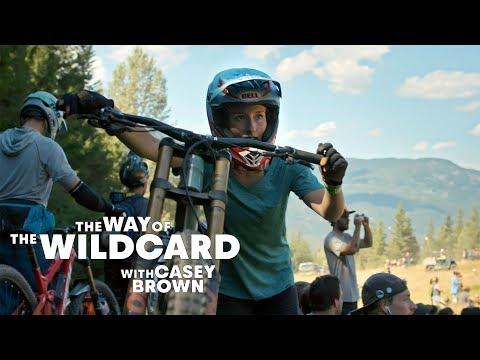 THE BAREFOOT BIKER: Casey Brown's way of the wildcard. - UCblfuW_4rakIf2h6aqANefA