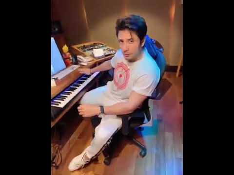 Ali Zafar Might Come Up With His Own Version Of PSL Anthem