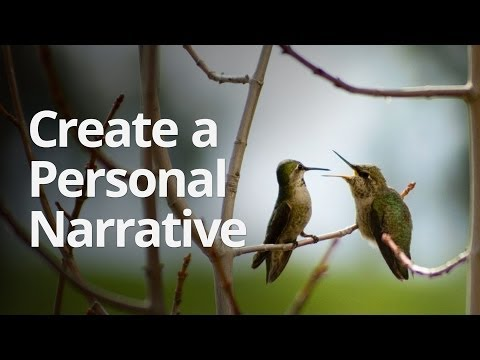 WeVideo Lesson: Create a personal narrative with WeVideo - default