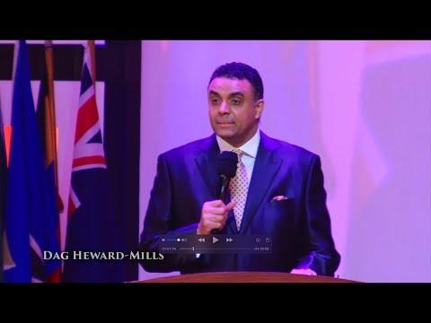 Evangelist Dag Heward-Mills - 03.11.19 - Why few are chosen Part 2. Prophetic Encounter Service