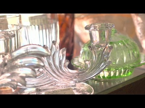 Crystal Hill Antiques | At Home With P. Allen Smith - UCDgr7nAbzYCkWxTsSJFcoGg