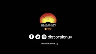 """Distorsión c2p#055 dom 2018.07.15 """"Edición especial con bandas debutantes en el programa"""""""