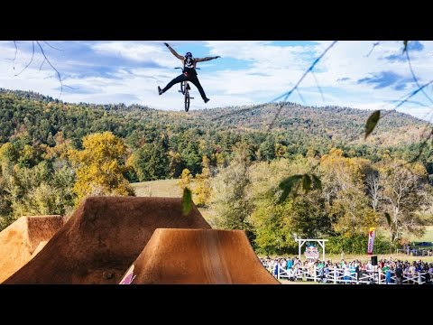 The Ultimate BMX Dirt Jump Contest - Red Bull Dreamline 2014 - UCblfuW_4rakIf2h6aqANefA