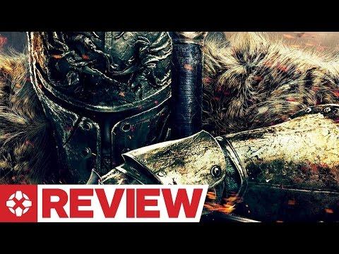 IGN Reviews - Dark Souls 2 - UCKy1dAqELo0zrOtPkf0eTMw