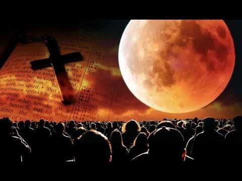 Prophecy Alert: Great Signs In The Heavens