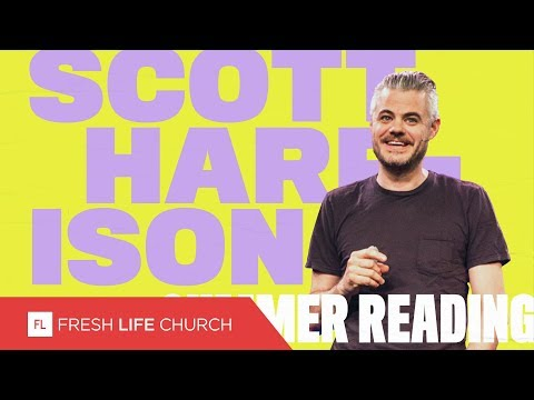 Thirst :: Summer Reading ft. Scott Harrison