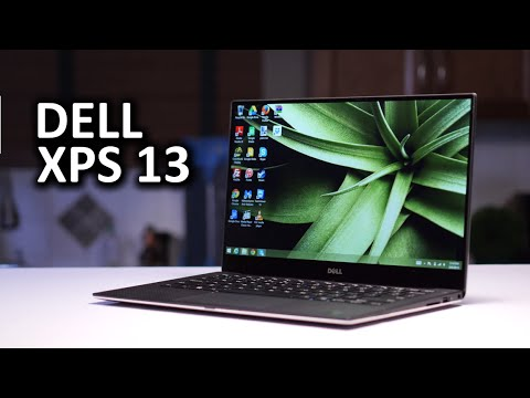 Dell XPS 13 (2015) - Beautiful and Functional... But Is It Perfect? - UCXuqSBlHAE6Xw-yeJA0Tunw