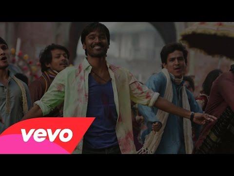 Ambikapathy - Ambikapathy Tamil Song | Dhanush | A. R. Rahman - UCTNtRdBAiZtHP9w7JinzfUg