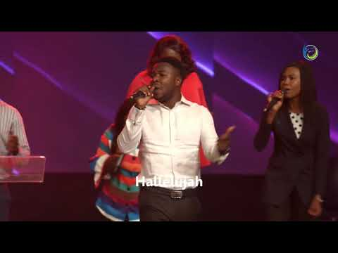 Explosive Praise and Worship Experience