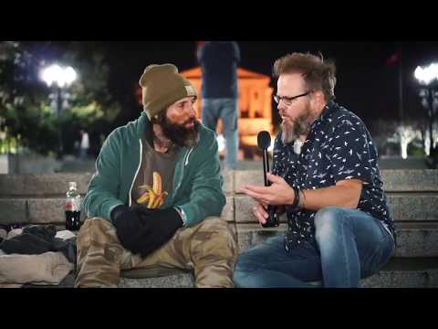 We Asked Homeless People: What Are You Thankful For? - UC7FTs0x7Hq1ljHhQ7e17QVQ