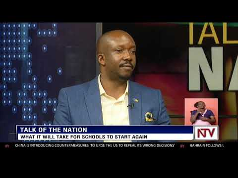 How ready are schools to reopen?   TALK OF THE NATION