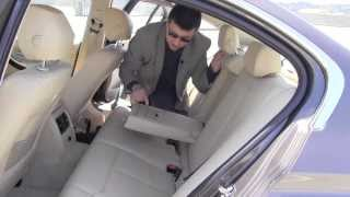 2012 BMW 328i Luxury Line Review