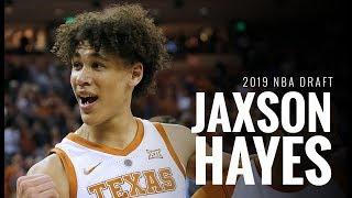 Jaxson Hayes: 2019 NBA Draft
