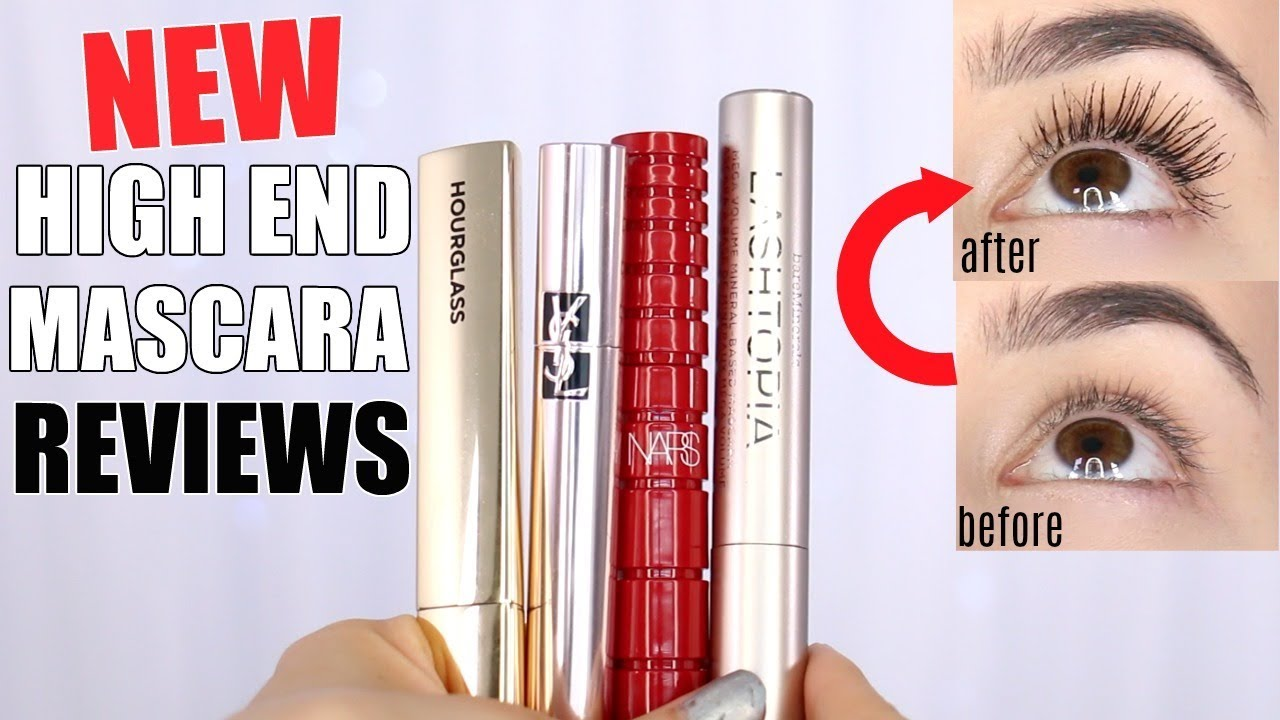 84ebf5c806f Hourglass Caution, Nars Climax, YSL The Curler, BareMinerals Mascara Review  | AudioMania.lt