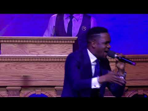 Preye Odede  Bulie  The African Praise Experience