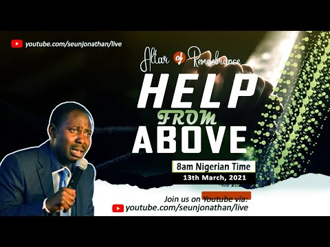 Altar of Remembrance - HELP FROM ABOVE !!! -- Episode 15