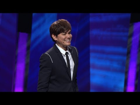Joseph Prince - See His Love And Receive His Power - 21 Jul 19