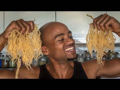 How I make SEA MOSS gel + 3 DELICIOUS recipes • Almost Alkaline Kitchen Ep 2 -AA- Irish Moss