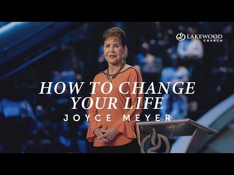 Joyce Meyer at Lakewood Church  July 6, 2021