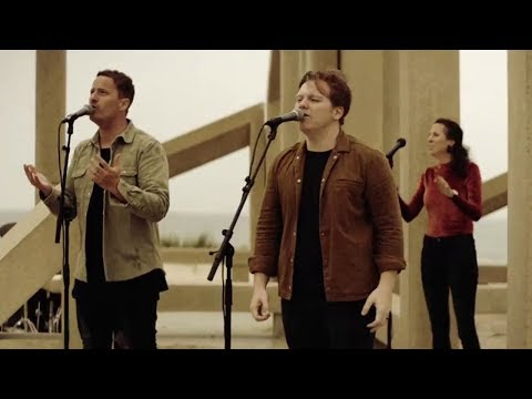 InSalvation  Let The Heavens Be Open ft. Leeland Mooring (Official Music Video)