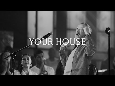 David & Nicole Binion - Your House (Official Live Video)