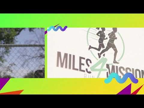 KRC MILES4MISSIONS