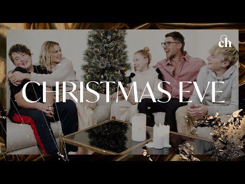 Christmas Eve 2020: Immanuel, God with Us