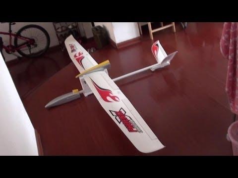 Home Made UAV Glider Build Update - UCsFctXdFnbeoKpLefdEloEQ