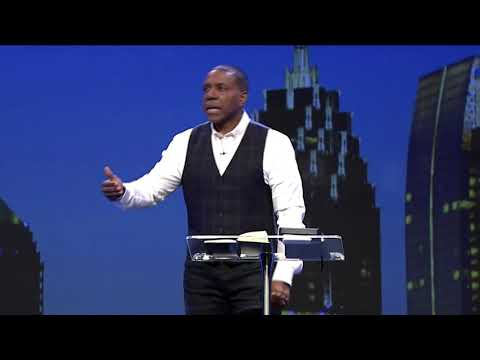 Breaking Mentalities Of Failure Pt.2 - Wednesday Service