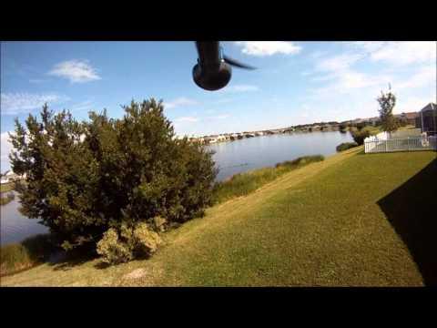 GoPro HD DEX Quad Frame - UCeWinLl2vXvt09gZdBM6TfA