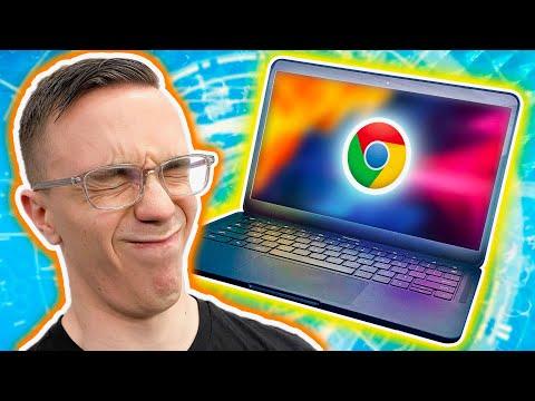 Why Does Chrome OS Still Exist? - UCXGgrKt94gR6lmN4aN3mYTg