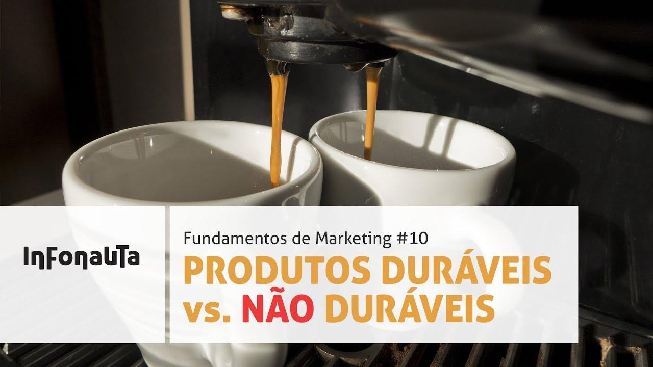 Capa da aula O Composto de Marketing - Produto