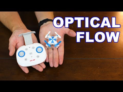 Optical Flow Dancing Drone - Cheerson CX-OF Micro Drone - TheRcSaylors - UCYWhRC3xtD_acDIZdr53huA