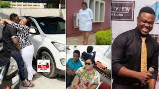 Eiii: Vivian Jill to stop going out with her Son. Evangelist Addai maybe Wr0ng