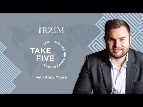 How Doubts Can Shape Our Belief  Andy Moore  Take Five  RZIM
