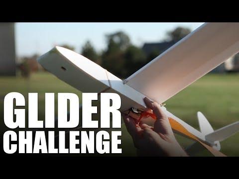 Flite Test - Glider Challenge - UC9zTuyWffK9ckEz1216noAw