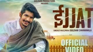 ijazat gulzar channiwala Haryanvi Dj song 2019 ||Gulzaar Chhaniwala IJJAT (OFFICIAL)