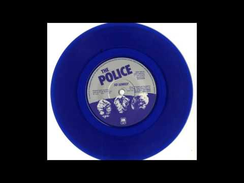 The Police   So Lonely Longer UltraTraxx Mix - UCP-gG--dLHMtIHOaATYWt8Q