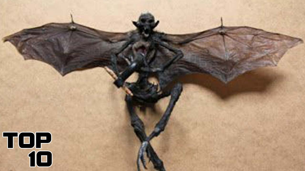 Top 10 Signs Of Demons Found In Different Cultures