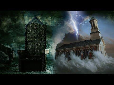 The Church that Stand at Satans' Throne // Carter Conlon