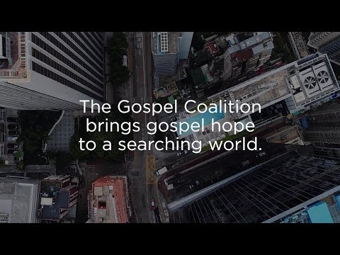 Gospel Hope in a Searching World