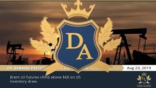 Darby Academy_EN - Daily financial news - 23.08.19