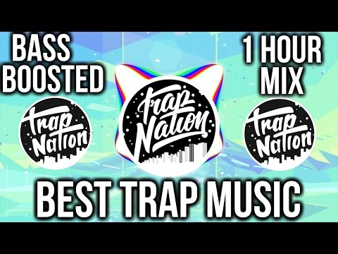 Best of Trap Nation 2016 Mix   Best Remixes of Popular Songs 2016
