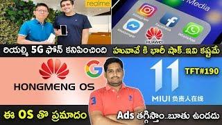 TechNews TFT#190,VIVO Z5x ,Xiaomi 1 Day Express Delivery India,Vodafone Family Postpaid,Realme 5G