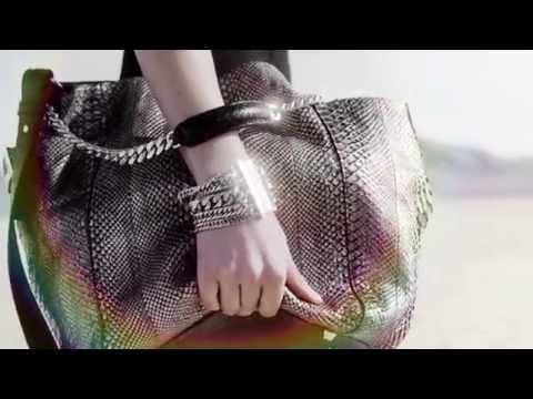 Jimmy Choo Pre-Fall 2014 Commercial