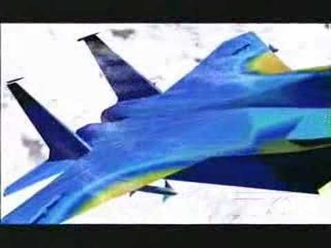 RC F-22 with thrust vectoring and kfm-4 Crash | ImpressPages lt
