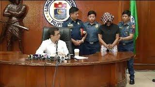 First 100 Days: Moreno, Manila Police target syndicate organizing illegal vendors